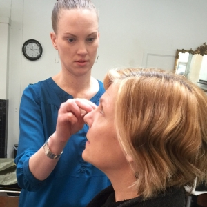 Make-up Tips Portland