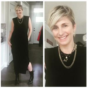 Black Dress, LBD